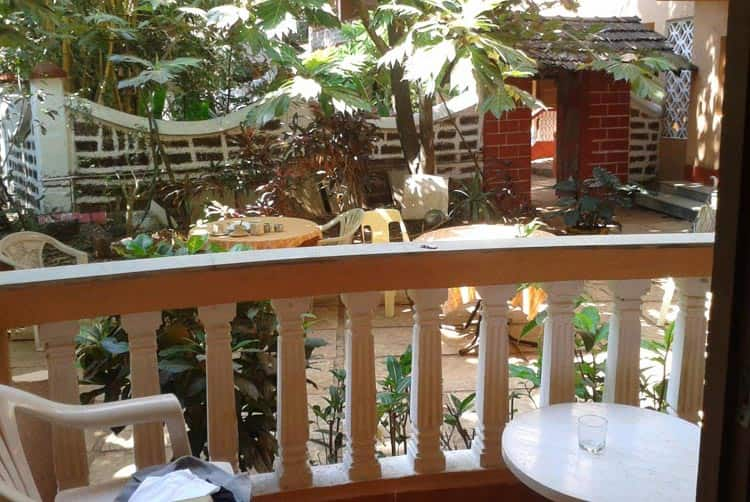 Guest House In Goa Calangute Beach Part - 41: Image_004